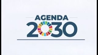 Agenda 2030 - Capítulo 3: Pacto Global Red Colombia