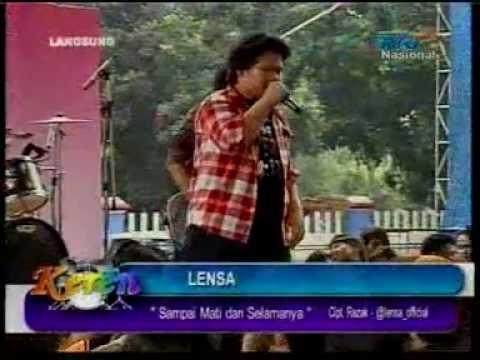 LENSA - Sampai Nanti dan Selamanya (@Keren TVRI)
