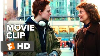 3 Generations Movie Clip - About Time (2017) | Movieclips Coming Soon