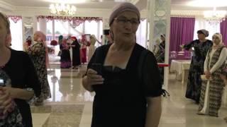 Отзыв со свадьбы семьи Рипачаевых. 28.08.2016