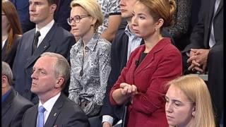 Предварительное голосование: дебаты. Самара. 14.05.16