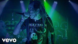 Lamb of God - Resurrection Man (Official Live Video)