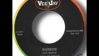 Gene Chandler   Rainbow
