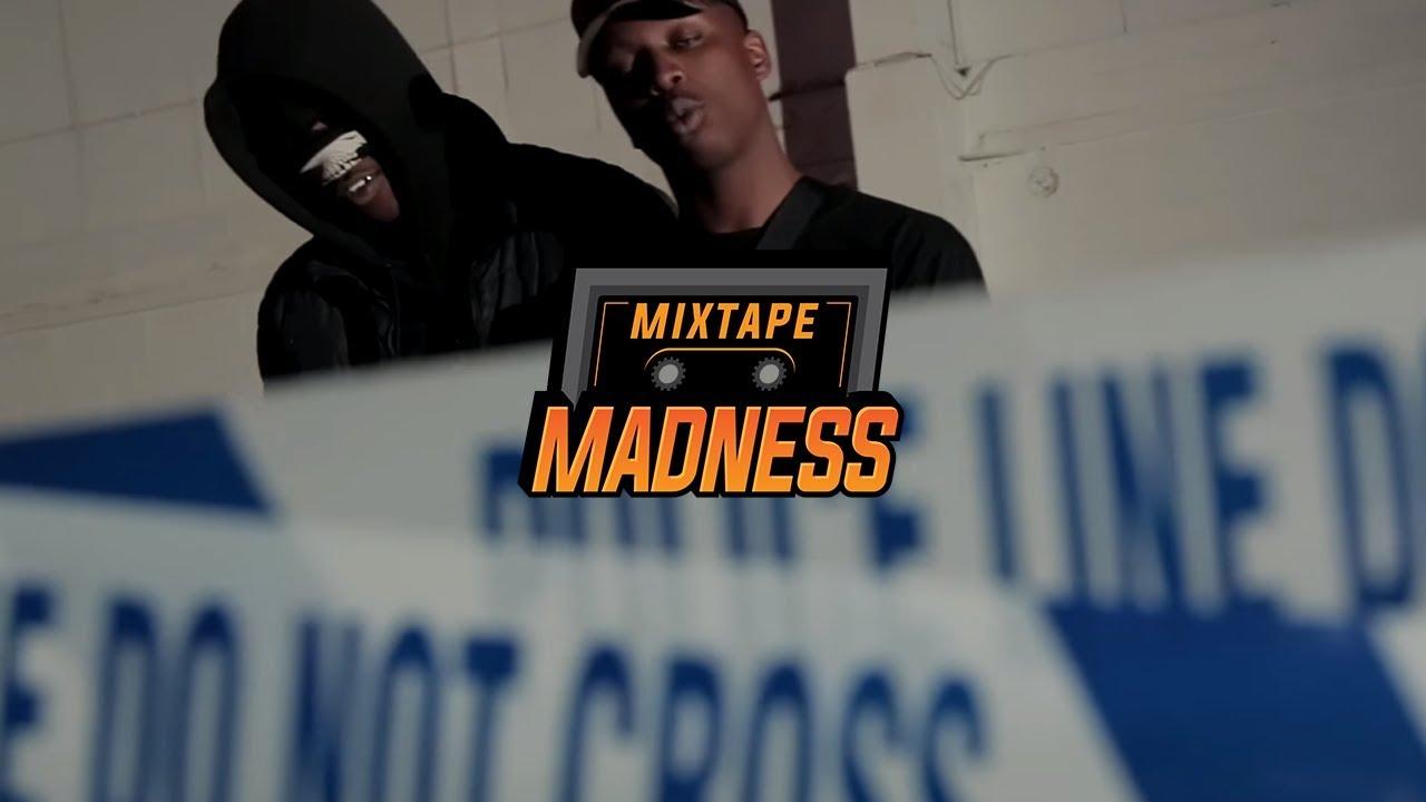SB Mula - Fetty Wap (Music Video) | @MixtapeMadness