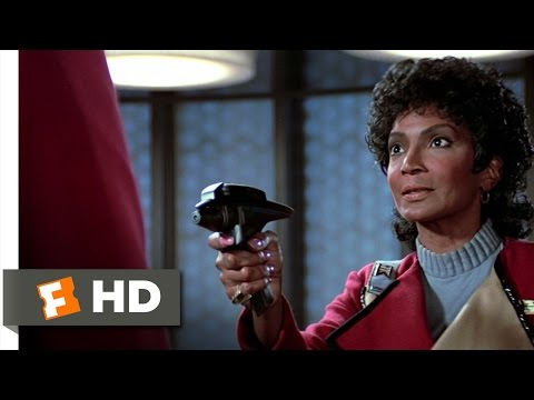 Star Trek 3: The Search for Spock (3/8) Movie CLIP - Be Careful What You Wish For (1984) HD