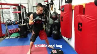 Смотреть видео MMA Equipment – True Fitness