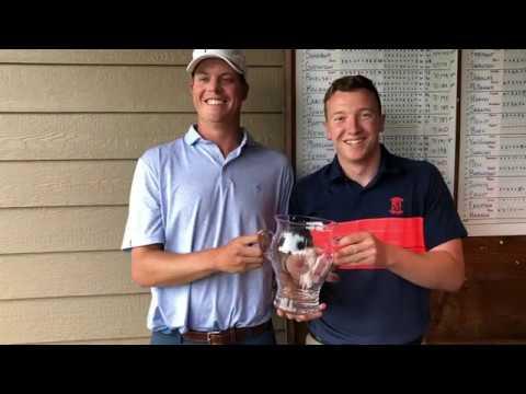 2020 Hayward Open Golf Tournament