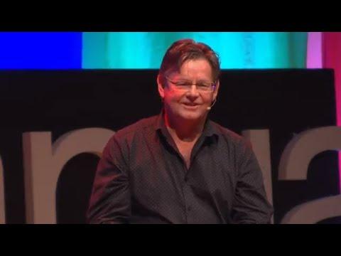The ancient chemical war on our ocean floors | Chris Battershill | TEDxTauranga