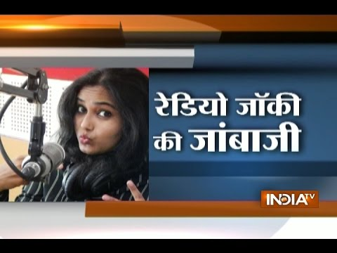 RJ Eve-Teasing: DM Advice RJ Nidhi to Re-Think On Her Resignation, Assures Her Of Protection