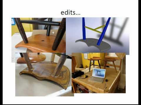 Furniture / Revit Workshop - 1