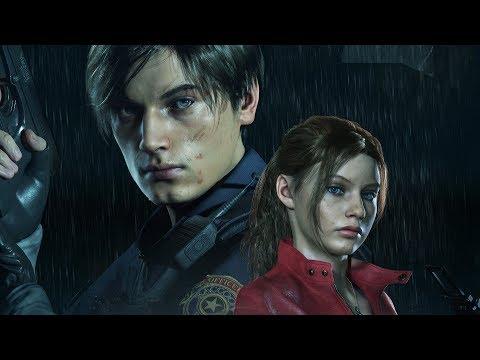 Resident Evil 2 Demo Gameplay: il ritorno del Survival Horror Capcom