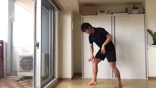 大迫傑選手の体を分析して、フォアフット走行に必要な体の使い方を学ぶ