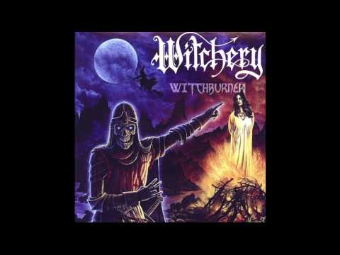 Witchery - The Executioner