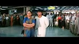 Badi Mushkil Hai, Khoya Mera Dil Hai Whistle Tune, Anjaam, Shahrukh Khan, Madhuri, Abhijeet