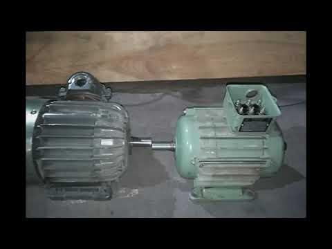 Двигатели для токарного станка ТВ 16