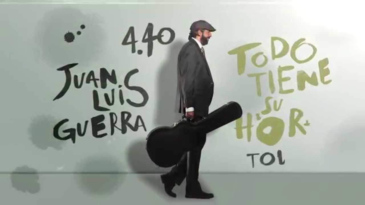 Juan Luis Guerra En Concierto Por España Youtube