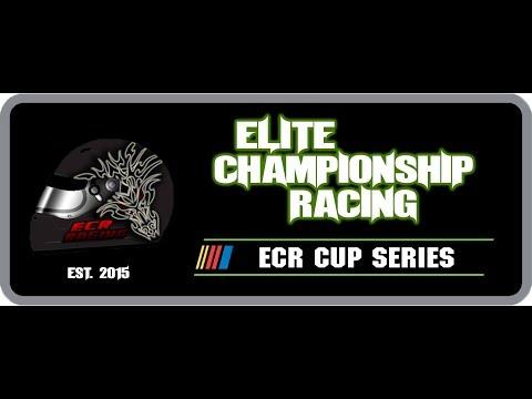 iRacing - ECR CUP Phoenix 218