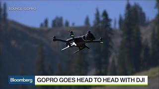 GoPro CEO: We've Made Flying a Drone Extremely Easy