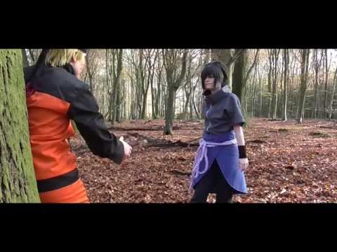 Naruto CMV: Leave out all the Rest