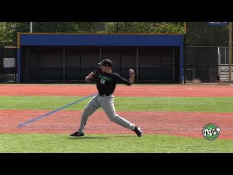Davis Franklin - PEC - 1B - Bellevue Christian HS (WA) - July 16, 2019
