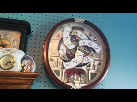 Clock collection Update Jun 26 2016