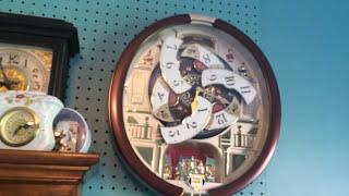 Clock collection Update Jun 26 2016