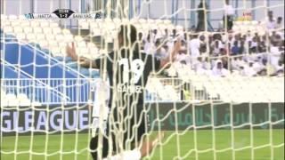 رياضة  هدف متأخر يحرم بني ياس من نقطته الثانية بالدوري الإماراتي