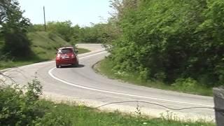 FIAT 500 vs Lancia Ypsilon