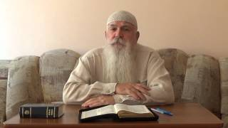 Владимир Гер - Христос - тварь