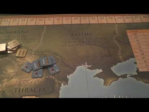 Time of Crisis (GMT) Review