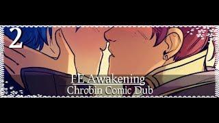 fire emblem awakening chrom x robin comic dub pt2