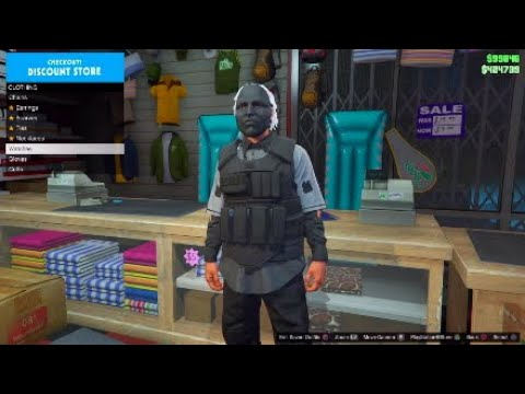 *NEW* GTA 5 ONLINE HOW TO GET CEO VEST ON ANY OUTFIT AFTER PATCH (1.50)