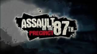 Dead to Rights Retribution - DLC Assault on 87th Walkthrough