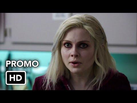 "iZombie 1x09 Promo ""Patriot Brains"" (HD)"