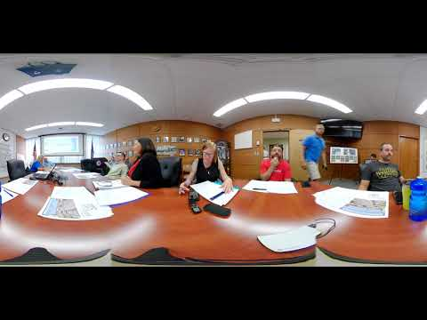 Life22: Committee Meetings (Day 11,418)