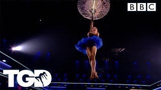 Ellie Swings From the Chandeliers | The Greatest Dancer