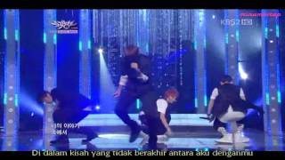 BEAST B2ST - Fiction (MALAY SUB) Mp3