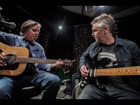 John Doe with Mike McCready - Full Performance (Live on KEXP)