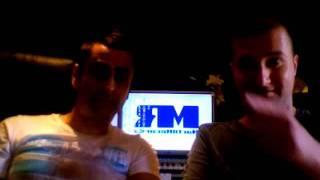Juan Diaz & Jorge Montia - Live (Milk & Sugar Recordings)