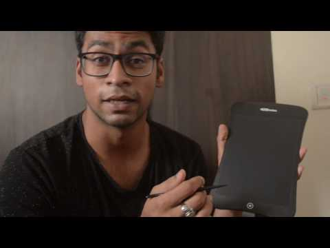 PORTRONICS RUFFPAD   REVIEW   HD  INDIA
