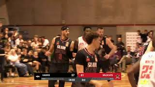 LaMelo Ball Posts 20 points & 12 rebounds vs. Perth Wildcats