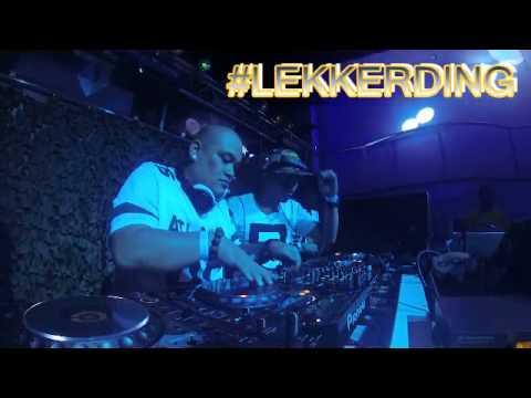 #LEKKERDING SAFADO & BOO-B ....preview