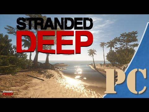 تحميل لعبة stranded deep برابط مباشر