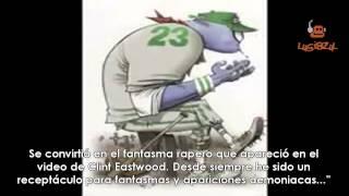 Rise of the Ogre - Russel Hobbs: Cómo se unió a Gorillaz y su historia