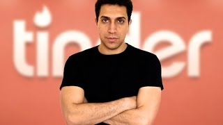 What Tinder CEO Sean Rad Thinks Every Entrepreneur Should Know