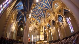 Notre Dame Landmarks