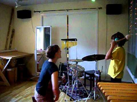 Kyriakos part 3 Music Therapy