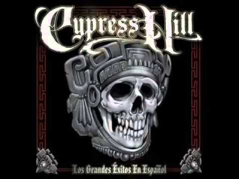 Tequila Sunrise Spanish Version)   Cypress Hill