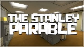 KSIOlajidebt Plays | The Stanley Parable