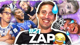 LE ZAP #21 - UNE FIN DE SAISON EN BEAUTÉ ! 😂